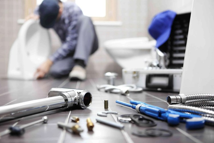 How do you diagnose plumbing problems