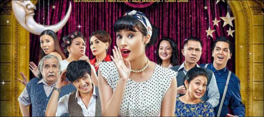 Review Film Sweet 20: Hargai Masa Mudamu!
