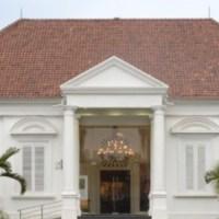 Senandung Ibu Pertiwi Warnai Galeri Nasional