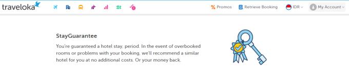 Cara Booking Hotel Online