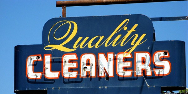 quality-cleaners