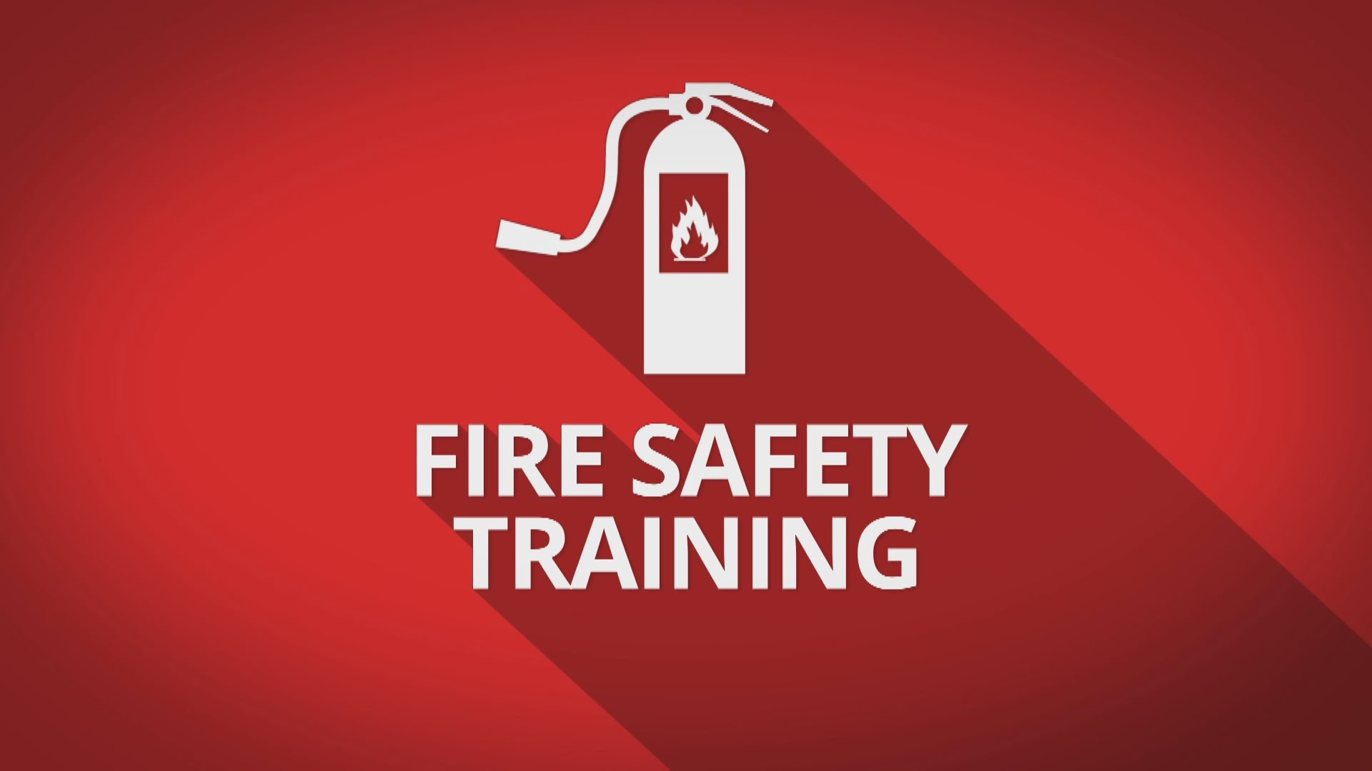 Basic Fire Safety Awareness Online Course