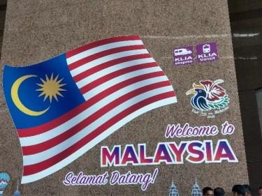 2020年度マレーシア・セランゴール州のカレンダー