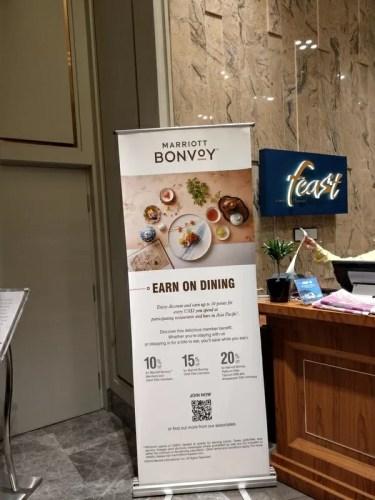 シェラトン・ペタリンジャヤ③レストランとクラブラウンジでの朝食を比較【Sheraton Petaling Jaya Hotel】