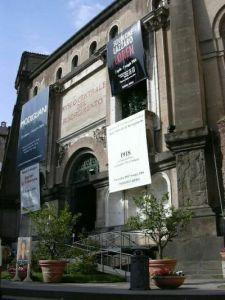 complesso-del-vittoriano  il Museo