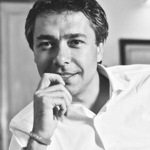 Stefano Scharz coordinatore dei comitati di D'Alema per il NO