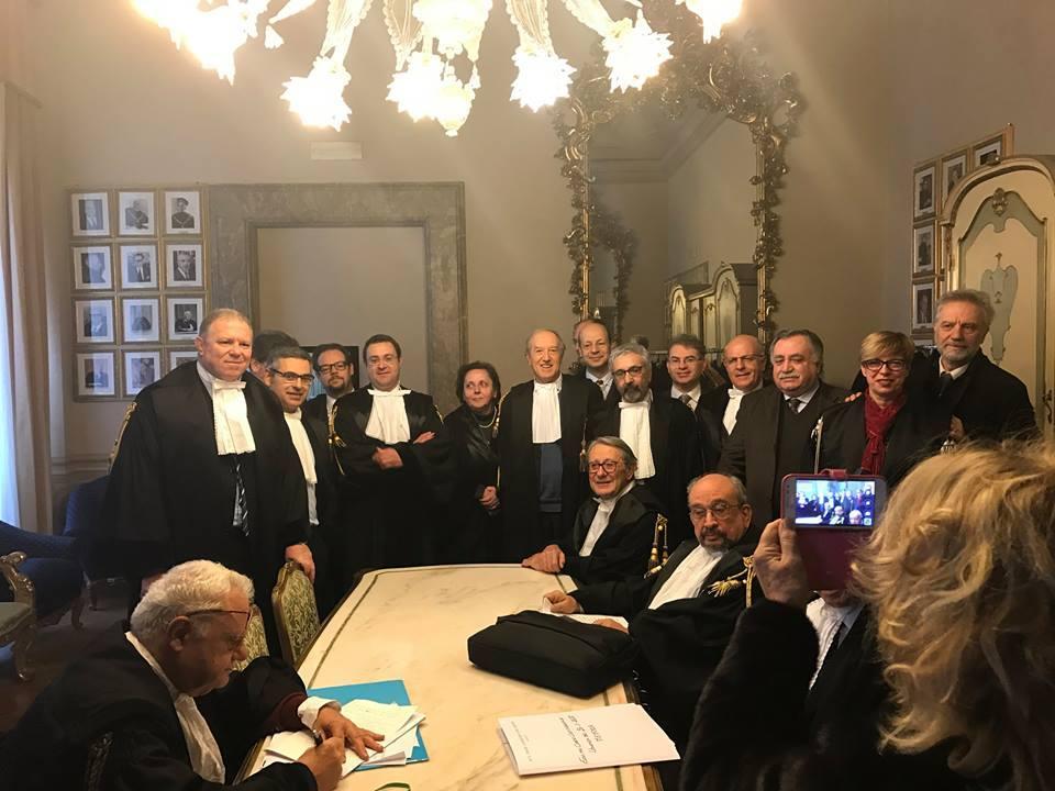 Besostri e Sarno, avvocati socialisti abbattono Italicum con la sentenza Corte Costituzionale
