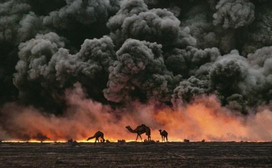 La Prima Guerra del Golfo, punto alto del soft power USA