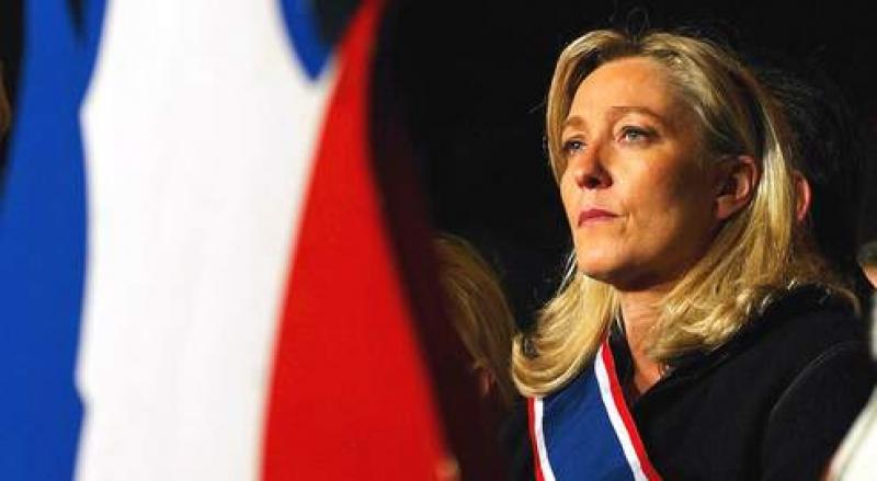 Marine Le Pen e il suo socialismo nazionale