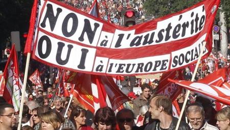 Il sindacato che torna al conflitto sociale