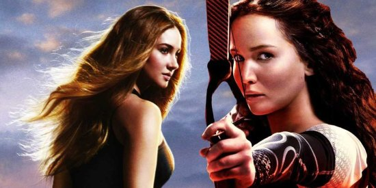 L'AI rischia di costruire una distopia come Hunger Games o Divergent