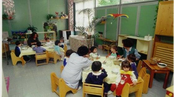 Scuola Materna maestre e mastri diplomati magistrali esodati