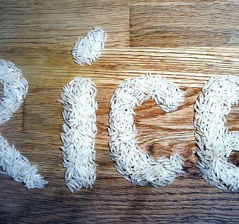 tipi di riso