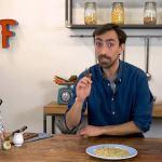 Quale riso usare per il risotto ai funghi?