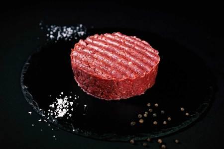 Hamburger Rispoli Blend