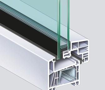 Serramento GlassWin
