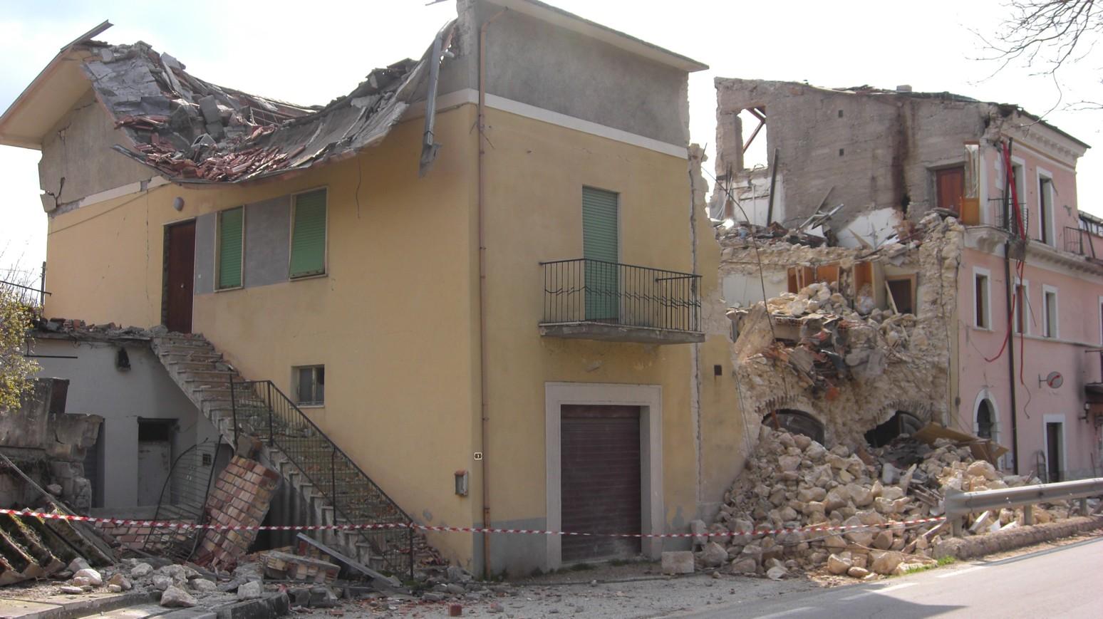 Adeguamento Sismico Verona