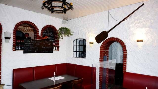 Italienisches Restaurant Eckernförde