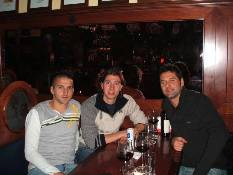 Gamberini,Montolivo y Gobbi ORIGINAL copy