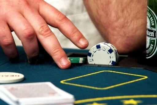 ライブゲーム以外はオンラインカジノでも違法と取られない