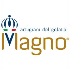 Logo Magno Gelati