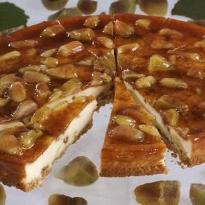Cheesecake-Fichi