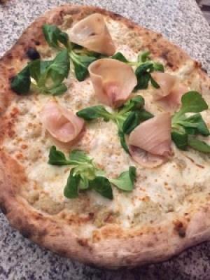 Pizza del mese di Marzo