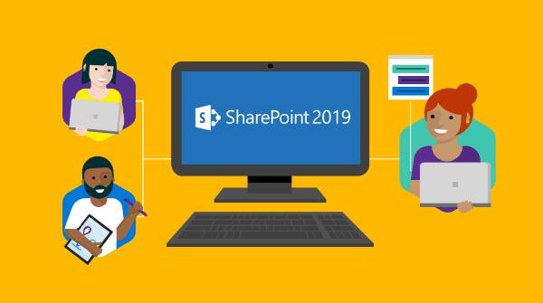 SharePoint 2019 Logo