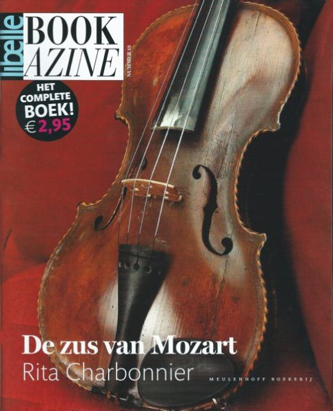 De zus van Mozart