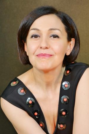 Rita Charbonnier
