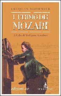 L'ultimo dei Mozart | Copertina