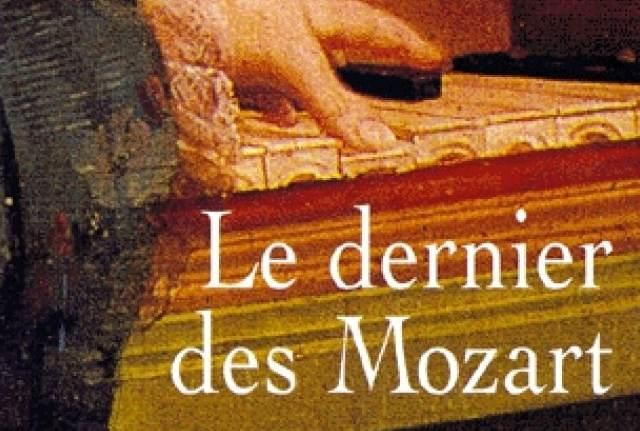 «L'ultimo dei Mozart» di Jacques Tournier