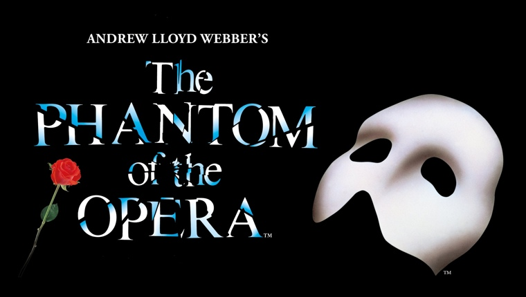 «The Phantom of the Opera», il celebre musical di Andrew Lloyd Webber