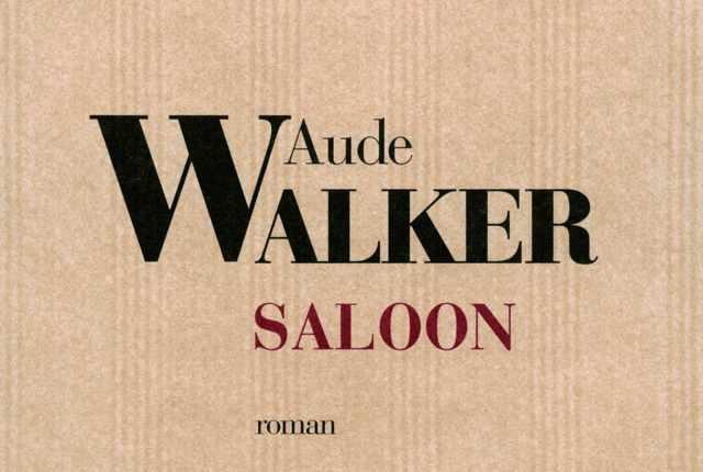Cinque domande a Aude Walker