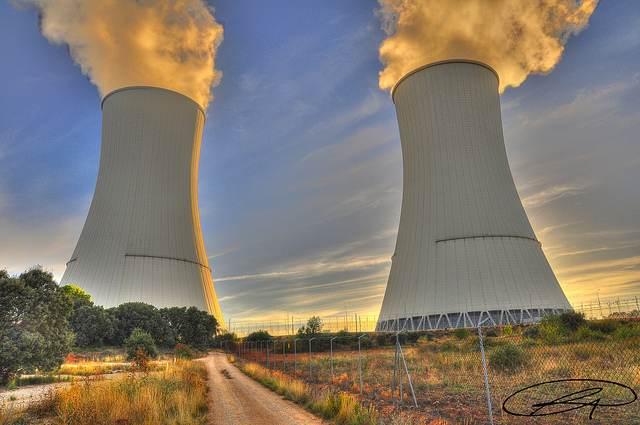 Il nucleare è di destra?