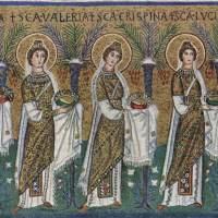 Santa Lucia nella Divina Commedia
