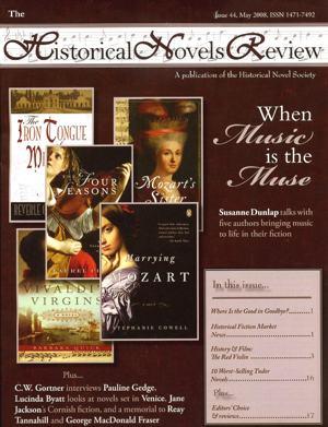 Il numero della rivista dedicato ai romanzi storico-musicali
