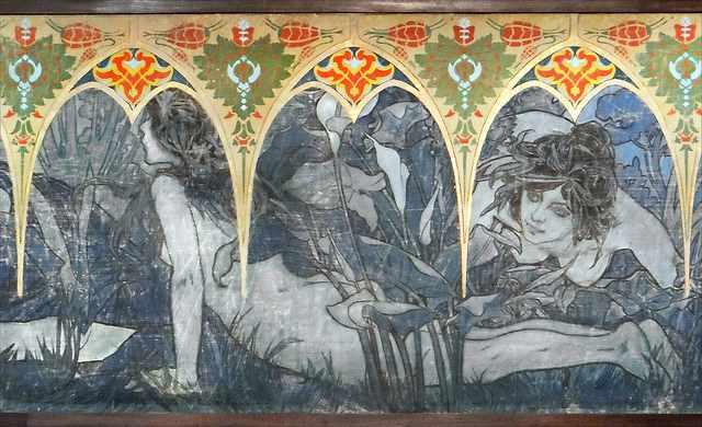 Lo stile della Belle Époque: l\'Art Nouveau | Non solo Mozart