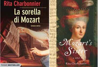 «La sorella di Mozart» nei blog, tra Italia e USA