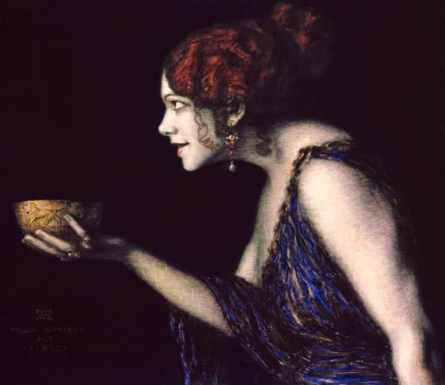 L'arte dell'incanto: Circe… e le altre