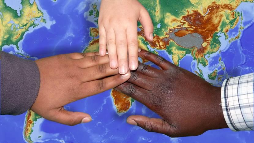Tolleranza, integrazione, libertà secondo Marion Bloem