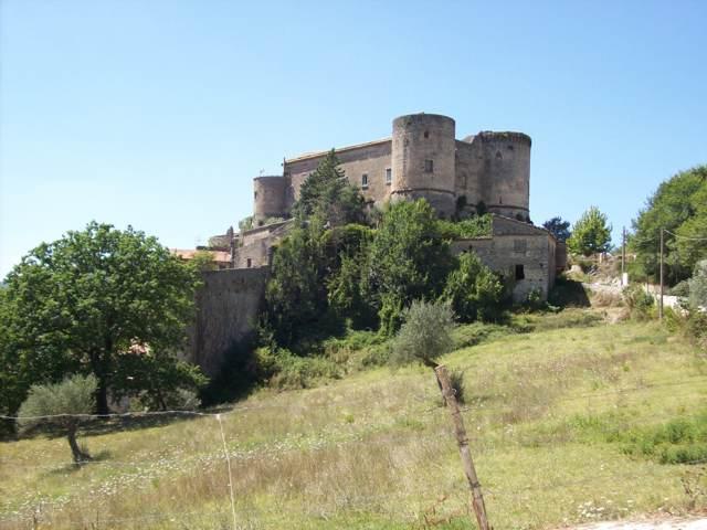 Festa al Castello di Prata Sannita