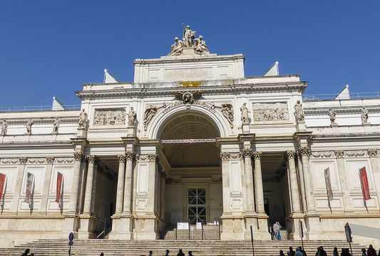 Ci vediamo domenica 15 marzo nella Roma… di Émile Zola