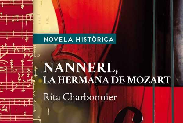 «Nannerl, la hermana de Mozart» nei blog spagnoli