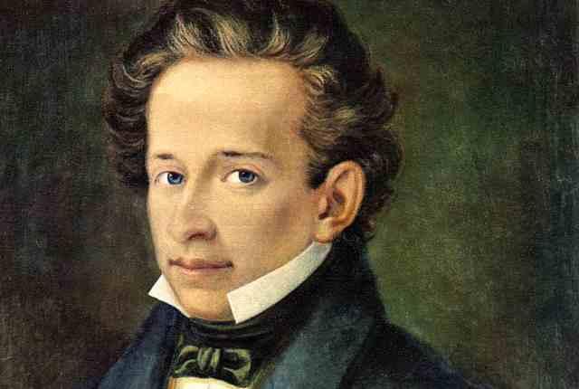 I Canti di Giacomo Leopardi. Una voce unica contro il pensiero unico