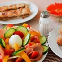 La dieta-miracolo dei 5 giorni
