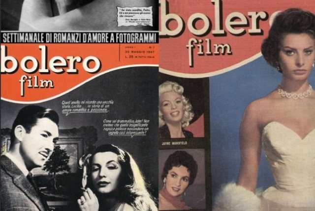 Scrivere fotoromanzi: tra il cinema e il fumetto