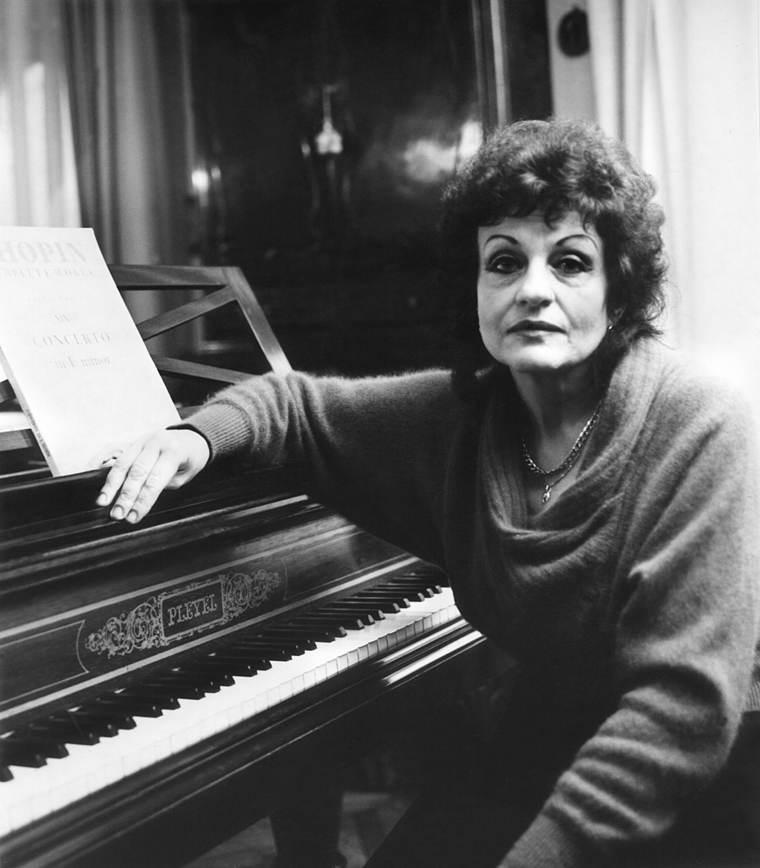 «La sorella di Mozart» a Mantova. Con Lucia Lusvardi