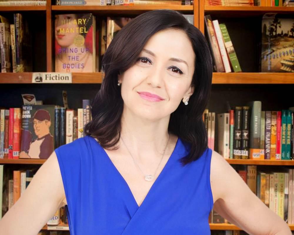 Profilo di Rita Charbonnier