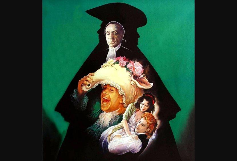 A proposito dell'indimenticabile film «Amadeus»